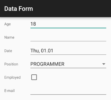 TelerikUI-DataForm-Features-2