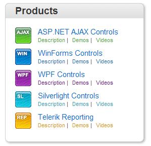 Sitemap Template | Templates Overview Radsitemap For Asp Net Ajax Documentation