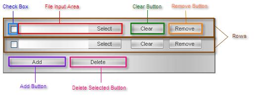 Radupload1 validating file
