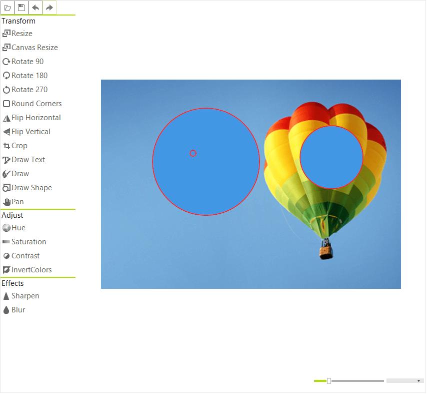 Drawing | Telerik UI for WinForms