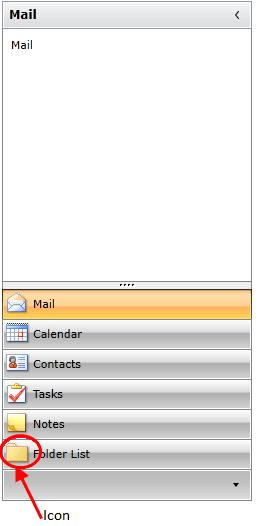Icons | Telerik UI for WPF