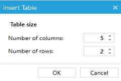 Rad Rich Text Box Features Layout Elements Tables 04