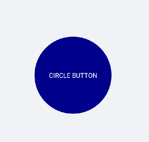 Create Circle Button | Telerik UI for Xamarin