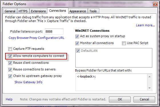 Wifi settings for macbook air