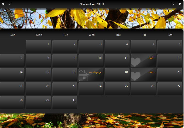 Acapnuata download telerik radcalendarday for Telerik window