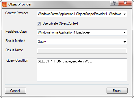 How to: Bind Objects to Windows Form Controls | Data Access ...