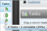 Task Information Icon