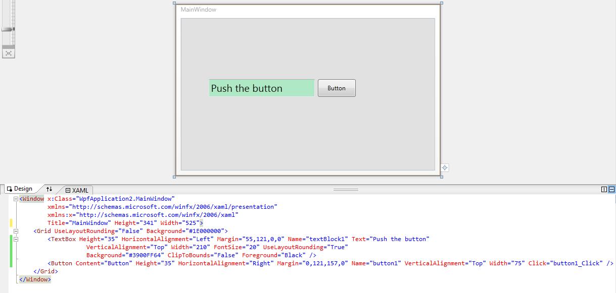 WPF UI Automation | Progress Test Studio